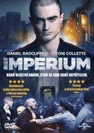 Imperium - Czech Movie Cover (xs thumbnail)