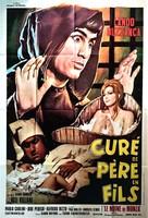 Puro siccome un angelo papà mi fece monaco... di Monza - French Movie Poster (xs thumbnail)