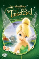 Tinker Bell - Mexican Movie Poster (xs thumbnail)