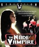 La vampire nue - Blu-Ray movie cover (xs thumbnail)