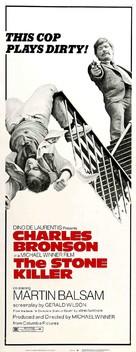 The Stone Killer - Movie Poster (xs thumbnail)