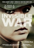 The Invisible War - DVD cover (xs thumbnail)