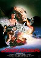 Ying hung boon sik - Movie Poster (xs thumbnail)