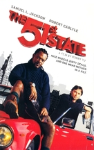 The 51st State - Movie Cover (xs thumbnail)