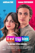 He's All That - French Movie Poster (xs thumbnail)