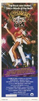Skatetown, U.S.A. - Movie Poster (xs thumbnail)