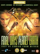 Final Days of Planet Earth - Movie Cover (xs thumbnail)
