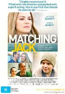 Matching Jack - Australian Movie Poster (xs thumbnail)