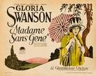 Madame Sans-Gêne - Movie Poster (xs thumbnail)