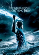 Percy Jackson & the Olympians: The Lightning Thief - Movie Poster (xs thumbnail)