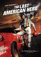 The Last American Hero - DVD cover (xs thumbnail)
