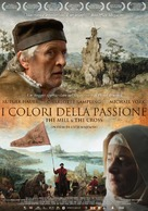 The Mill and the Cross - Italian Movie Poster (xs thumbnail)
