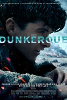 Dunkirk - Argentinian Movie Poster (xs thumbnail)