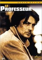 La prima notte di quiete - French DVD cover (xs thumbnail)