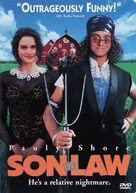 Son in Law - DVD movie cover (xs thumbnail)