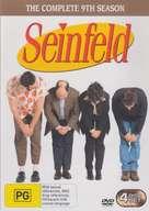 """Seinfeld"" - Australian DVD cover (xs thumbnail)"