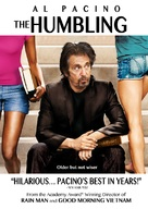 The Humbling - Canadian Movie Poster (xs thumbnail)