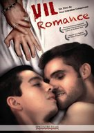 Vil romance - French Movie Poster (xs thumbnail)