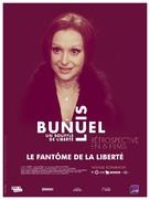 La fantôme de la liberté - French Re-release poster (xs thumbnail)