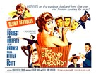 The Second Time Around - Movie Poster (xs thumbnail)