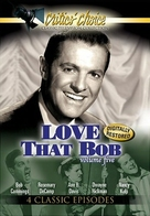 """The Bob Cummings Show"" - DVD cover (xs thumbnail)"