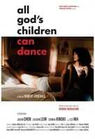 All God's Children Can Dance - Movie Poster (xs thumbnail)