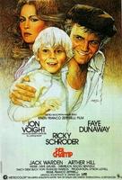The Champ - German Movie Poster (xs thumbnail)
