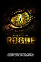Rogue - Movie Poster (xs thumbnail)