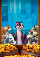 The Nut Job - Key art (xs thumbnail)