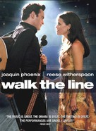 Walk the Line - DVD movie cover (xs thumbnail)