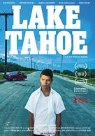 Lake Tahoe - Belgian Movie Poster (xs thumbnail)