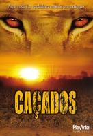 Prey - Brazilian DVD cover (xs thumbnail)