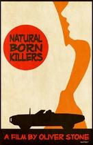 Natural Born Killers - poster (xs thumbnail)