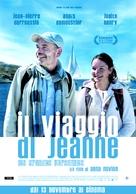 Les grandes personnes - Italian Movie Poster (xs thumbnail)