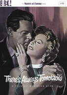 There's Always Tomorrow - British DVD cover (xs thumbnail)