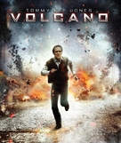 Volcano - Blu-Ray movie cover (xs thumbnail)