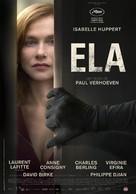 Elle - Portuguese Movie Poster (xs thumbnail)