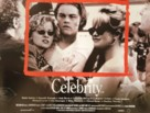 Celebrity - British Movie Poster (xs thumbnail)