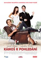 I Love You, Man - Czech Movie Poster (xs thumbnail)