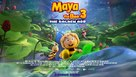 Maya the Bee 3: The Golden Orb -  Movie Poster (xs thumbnail)