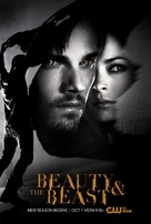"""Beauty and the Beast"" - Movie Poster (xs thumbnail)"