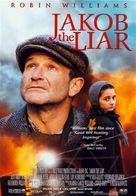 Jakob the Liar - Movie Poster (xs thumbnail)