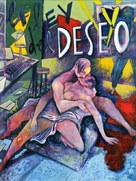 La ley del deseo - Argentinian Movie Cover (xs thumbnail)