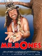 Mr. Bones - Movie Poster (xs thumbnail)