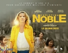 Noble - French Movie Poster (xs thumbnail)