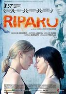Riparo - Anis tra di noi - Italian Movie Poster (xs thumbnail)