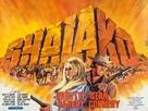 Shalako - French Movie Poster (xs thumbnail)