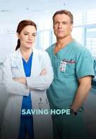 """Saving Hope"" - Canadian Movie Poster (xs thumbnail)"