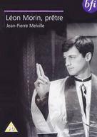 Léon Morin, prêtre - British Movie Cover (xs thumbnail)