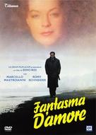 Fantasma d'amore - Italian DVD movie cover (xs thumbnail)